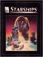 Starships: Traveller Role Playing Game