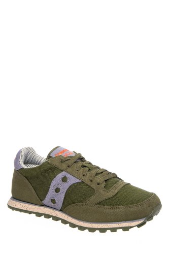 Saucony Men's Jazz Low Pro Vegan Sneaker