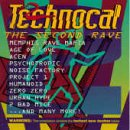 2 Technocal: The Second Rave
