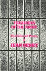 Treasures of the Night: Collected Poems (0917342763) by Genet, Jean