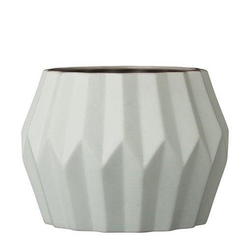 Bloomingville Blumentopf aus Keramik