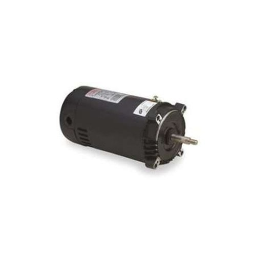 Hayward spx1615z2m 2 speed motor replacement for hayward for Hayward super pump motor