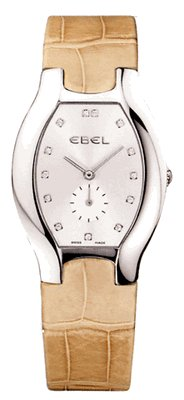 Ebel Beluga Tonneau Women's Quartz Watch 9014G31-9935206