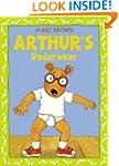 Arthur's Underwear (Arthur Adventure...
