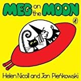 Meg on the Moon (Picture Puffin)