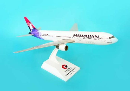 Skymarks HAWAIIAN 767-300 1/150