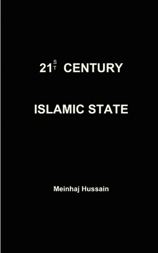 21st Century Islamic State