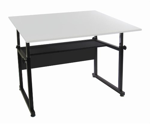 Martin Universal Design Ridgeline Professional Drawing Table