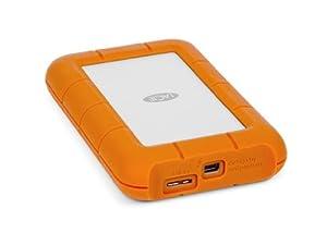 Lacie 9000299 Rugged 2000 GB External