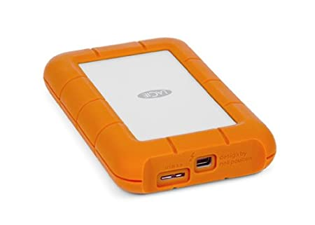 Superior LaCie 2TB Rugged Portable Thunderbolt / USB3.0 9000299 Mobile Disk   Buy LaCie  2TB Rugged Portable Thunderbolt / USB3.0 9000299 Mobile Disk Online At Low  ...