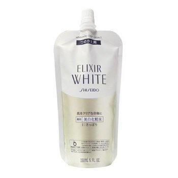 エリクシールホワイト クリアローション1詰替 150ml