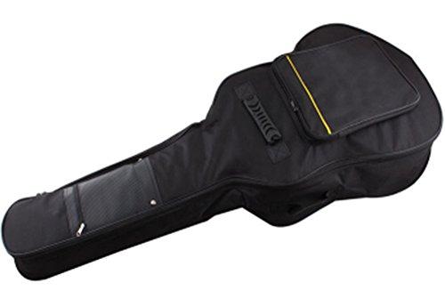 "Amaranteen - Portable 41"" Waterproof Gig Bag Carry Case Strap"
