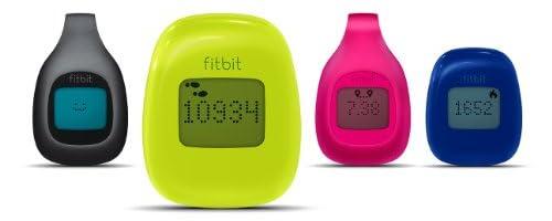 【正規代理店品】Fitbit Zip