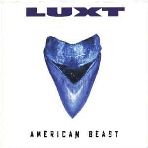 Luxt - American Beast