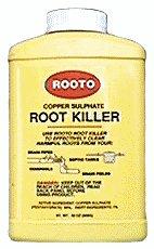 Root Kill