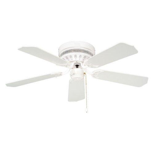 Ellington Fans CU42WW5 Ceiling Fans White