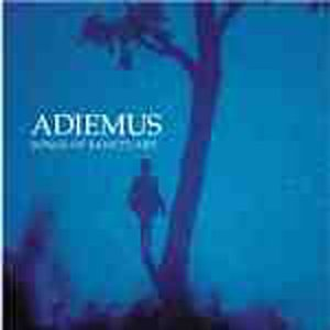 Adiemus - Adiemus Songs Of Sanctuary [Bonus Track] - Zortam Music