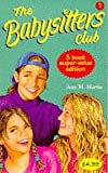 Babysitters Club Collection 1 (0590198777) by Ann M Martin