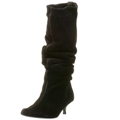 steve madden s ruri slouch boot with