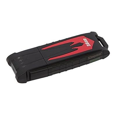 Kingston Digital HyperX FURY 16GB USB 3.0 (HXF30/16GB)