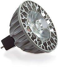 11.5W - 12V - 75W Replacement - Wide Spot - Dimmable Led Light Bulb - Mr16 - Gu5.3 Base - Soraa Premium 2. Soraa Mr16-75-B01-12-827-20.