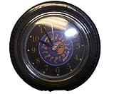Bell Automotive Interior Alarm Clock, Celestial Design
