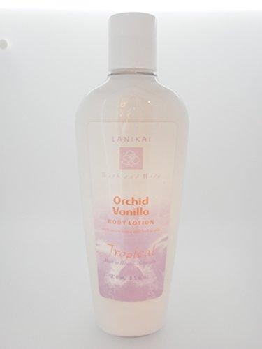 LANIKAI Orchid Vanilla Body Lotion ラニカイ オーキッド バニラローション