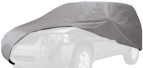 Budge UB-1 Lite SUV Cover Fits Medium SUV's up