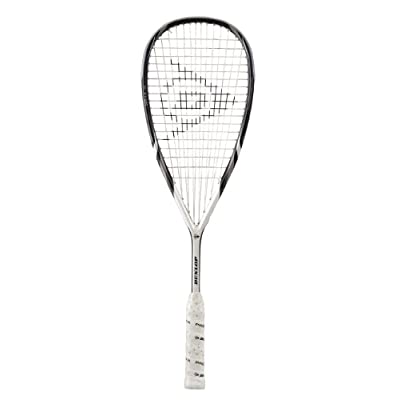 Dunlop Apex 110  Raquet (Black/White)