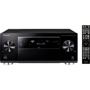 Pioneer Av Multichannel Amplifier Sc-lx75 [Japan Import]