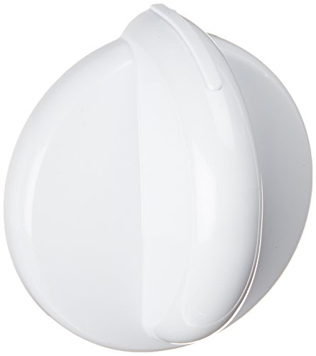 General Electric WB03K10143 Knob Top Burners, White (Ge Electric Range White compare prices)