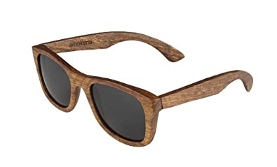 Wooden Frame Glasses Philippines : Amazon.com: Pear wood sunglasses - wayfarer design: Shoes