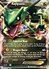 Pokemon Rayquaza Ex Promo Card FROM F…