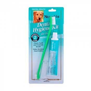Dental Hygiene Kit for Dogs