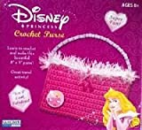 Disney Princess Crochet Purse Kit