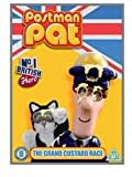 Postman Pat and the Grand Custard Race [DVD]