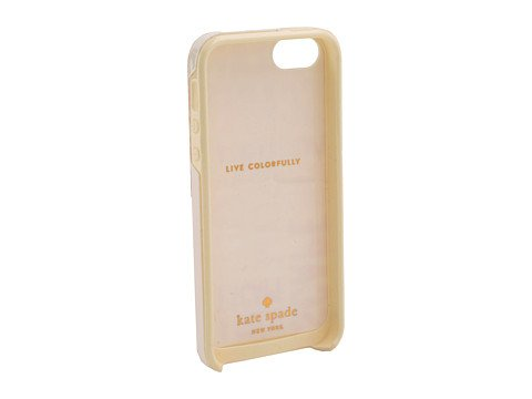 Kate Spade New York Womens A Great Escape Phone Case for iPhone?5 and 5s Multi