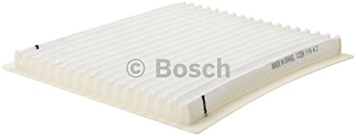 Bosch P3750 Cabin Filter for select  Toyota models