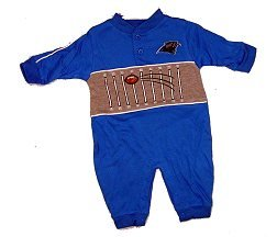 Carolina Panthers Football Field Romper - Buy Carolina Panthers Football Field Romper - Purchase Carolina Panthers Football Field Romper (Mighty Mac, Mighty Mac Apparel, Mighty Mac Toddler Boys Apparel, Apparel, Departments, Kids & Baby, Infants & Toddlers, Boys, Outerwear & Activewear)