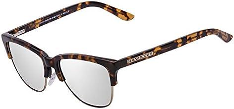 Hawkers CLASSIC X - Gafas de sol, CAREY CHROME