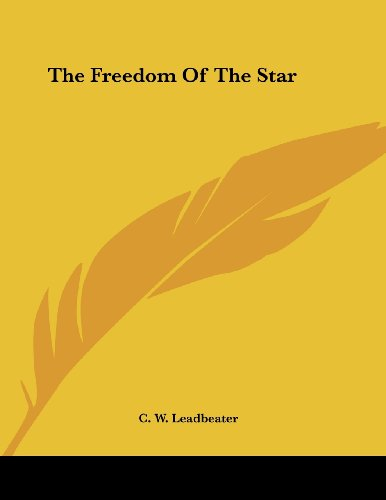 The Freedom of the Star