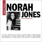 Norah Jones - Artist