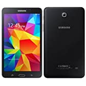 利用制限(O)無期限保証 SoftBank GALAXY Tab4 403SC ブラック Samsung 白ロム タブレット