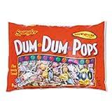 Spangler Dum Dum Pops Candy, 300-Count