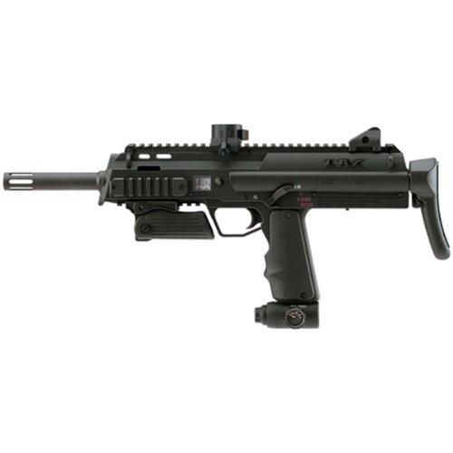 Bt Paintball Electronic Tm7 Tm-7 Marker Gun