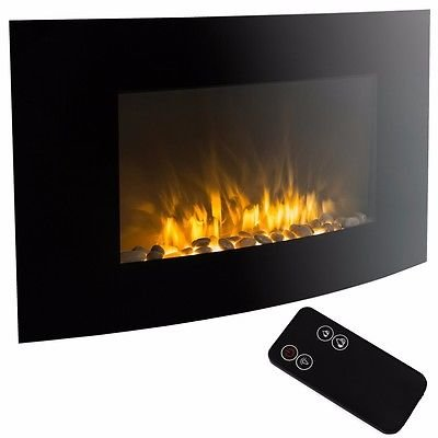 xl-large-35x22-1500w-adjustable-heater-electric-wall-mount-fireplace-elegant