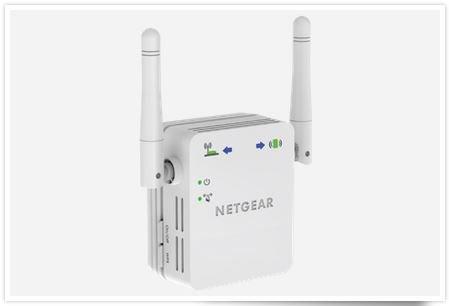 Netgear WN3000RP