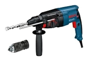 Schlagbohrmaschine GSB 13 RE in Tasche Bosch Bohrhammer mit SDS GBH 2-26