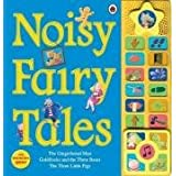 Noisy Fairy Tales (Sound Book)by Ladybird