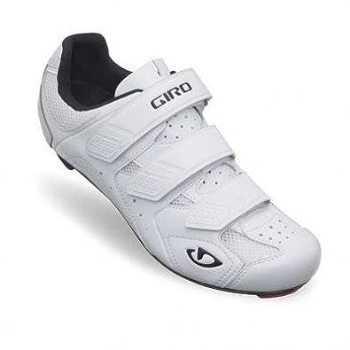 Giro Treble Road Bike shoes Gentlemen white (Size: 44) Road Bike shoes